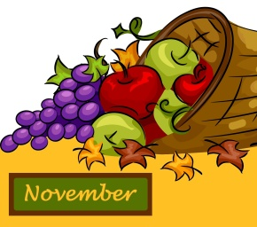 Looking Ahead: November atPaideia