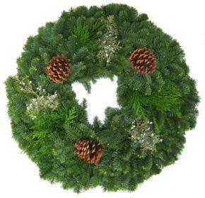 Fall Wreath Fundraiser