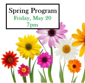 Paideia Spring Program 2016